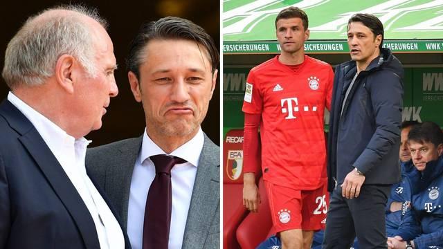 Nisu ga 'šmekali' od starta: Uli i Müller nisu se našli s Nikom...