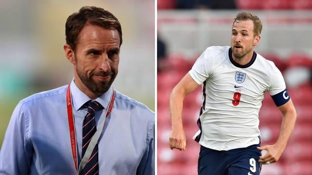 Southgate: Nismo dobri, puno je posla pred nama; Kane: Bolji smo nego na SP-u prije 3 godine