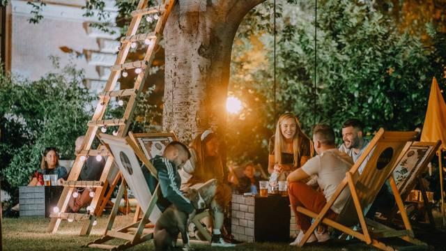 Jesen u Zagrebu: Yes Feel Good Festival premijerno na zelenoj pozornici Strossmayerovog trga
