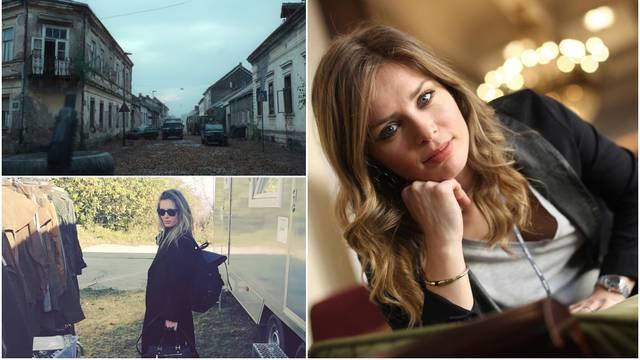 Leona Paraminski ima ulogu u apokaliptičnoj seriji s Glinom: 'Naučila sam baratati s oružjem'