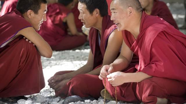 Riješite drevni tibetanski test i suočit ćete se sami sa sobom
