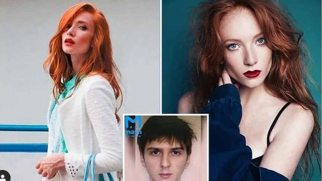 Ruska manekenka (26) nasmrt izbola muža: Doveo joj je kući ljubavnicu da im skuha večeru