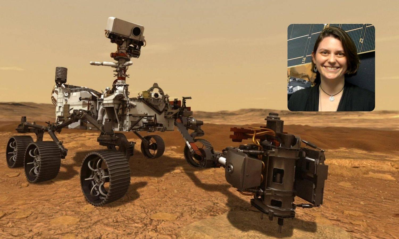 Rover sletio u krater nazvan po mjestu Jezero: 'Ovo je veliki trenutak za općinu i cijelu BiH'
