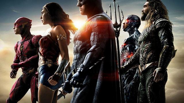 'Liga pravde': Kako je Batman u svoj tim unovačio Aquamana