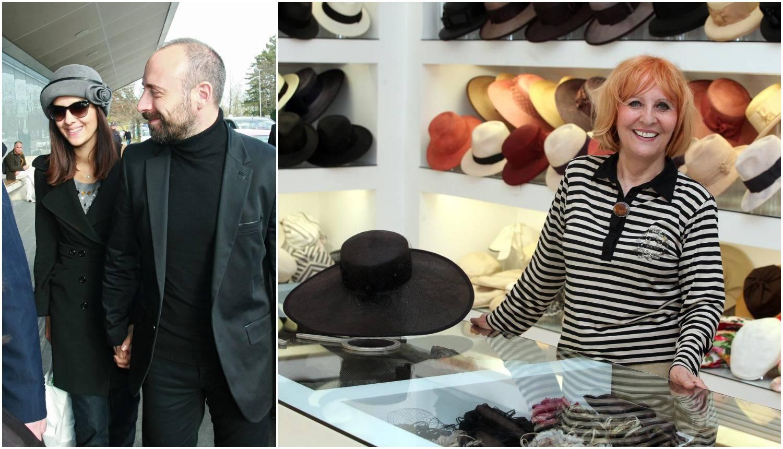 Preminula Nada Kobali: Njene šešire nosila je i Šeherezada...