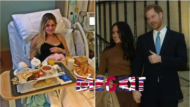 Hrvatica koja je rodila gdje i Kate: 'Podržavam njihov izbor'