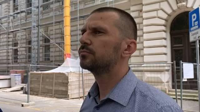 VIDEO Odvjetnik Ane Stavljenić Rukavina: 'Vidjet ćemo kako će DORH dokazati njenu krivnju'