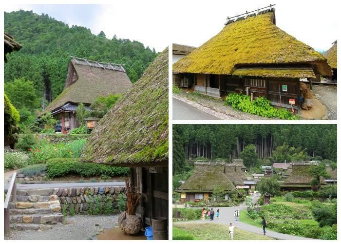 Ovo selo toliko je važno da je zaštita od požara - atrakcija