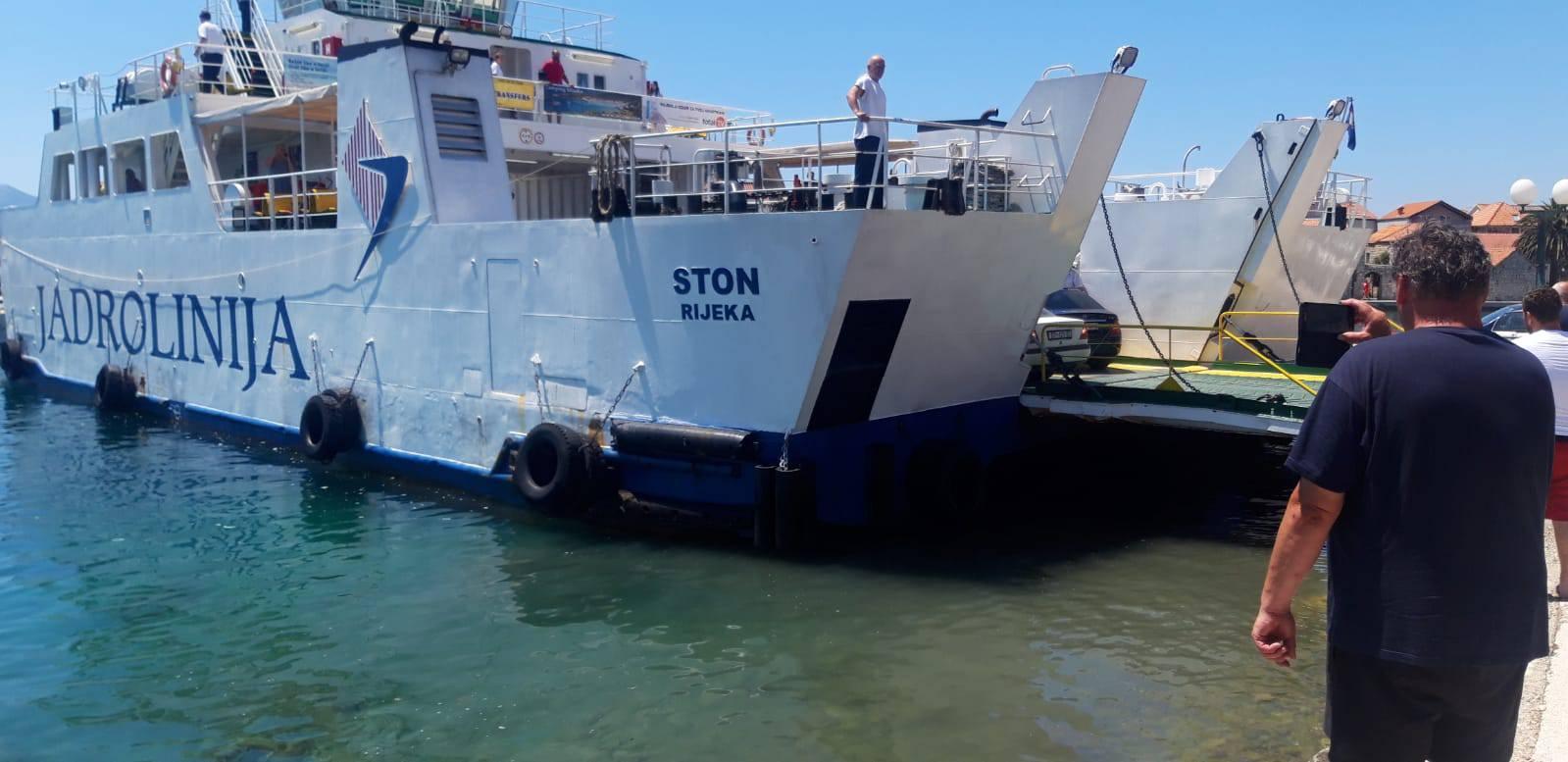 Besplatan pomorski prijevoz za djecu sa teškoćama u razvoju