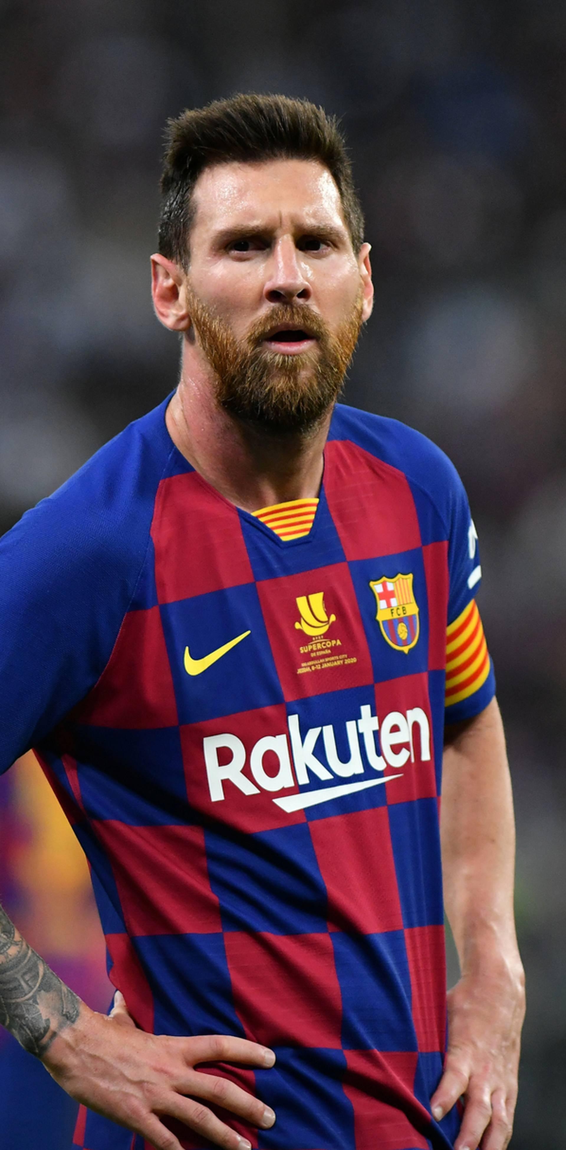 Abidal je zadržao posao, Messi je sve frustriraniji u Barceloni