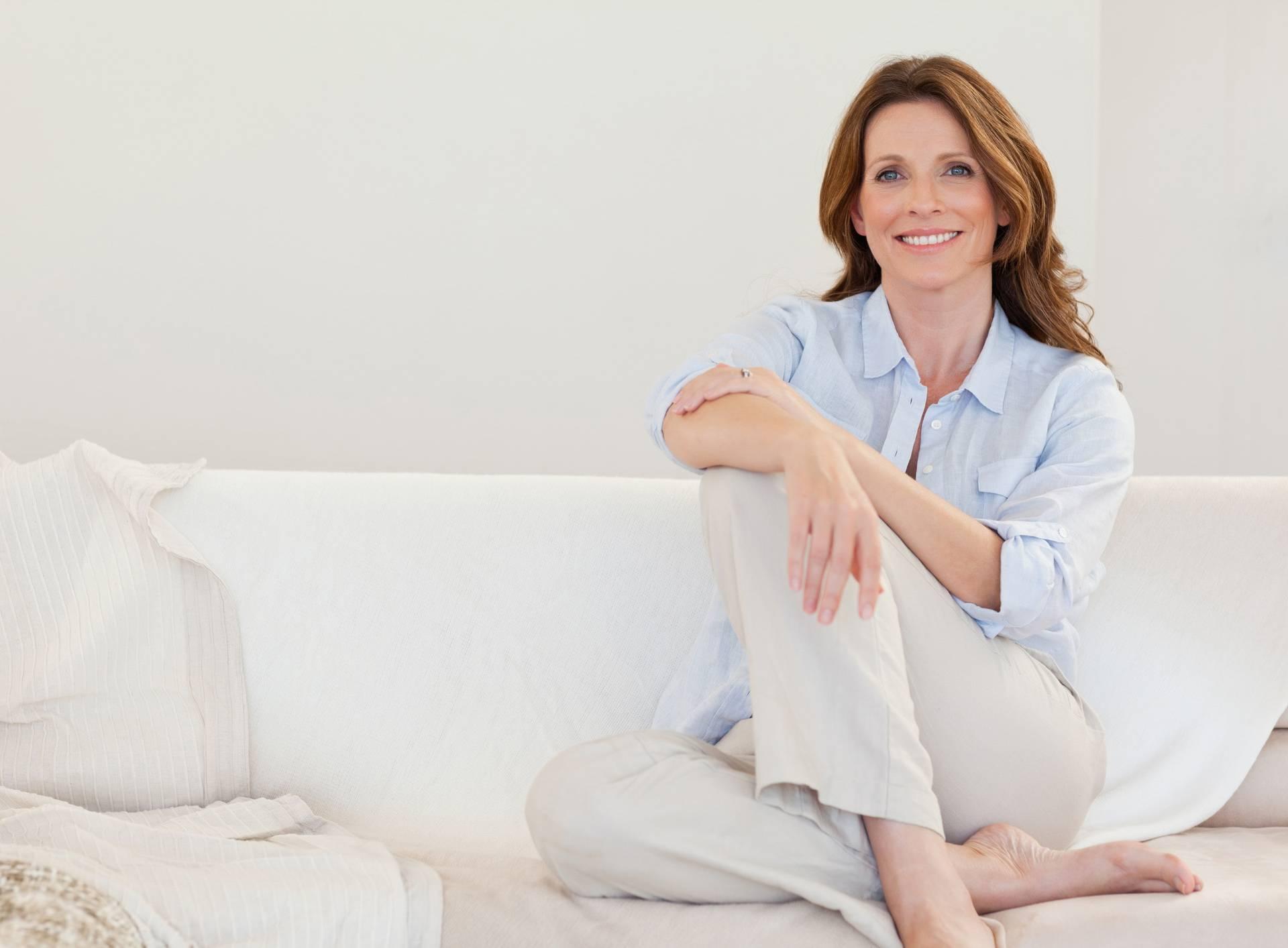 Bezbolno kroz menopauzu sa svjetskim preparatom br. 1