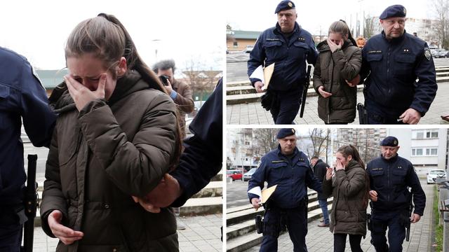 Autom udarila policajca i otišla s mjesta: Podignuli optužnicu