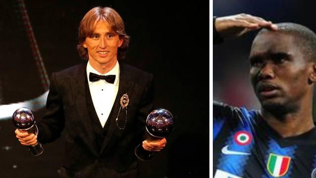 'Svaka čast Modriću, ali Messi će, dok god igra, biti najbolji...'