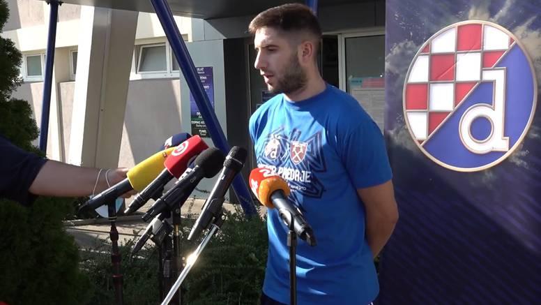 'S dinamovcima sam se najviše družio pa s Livajom i Vlašićem'