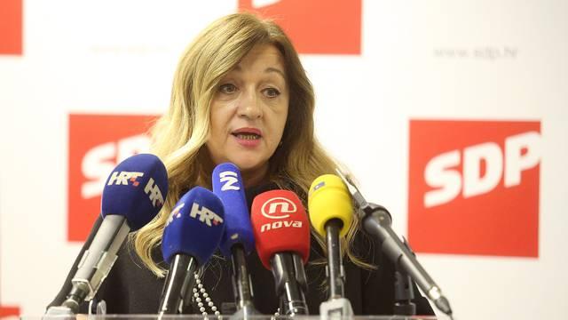 Tanja Dalić imenovana za v.d. pročelnicu Ureda za školstvo