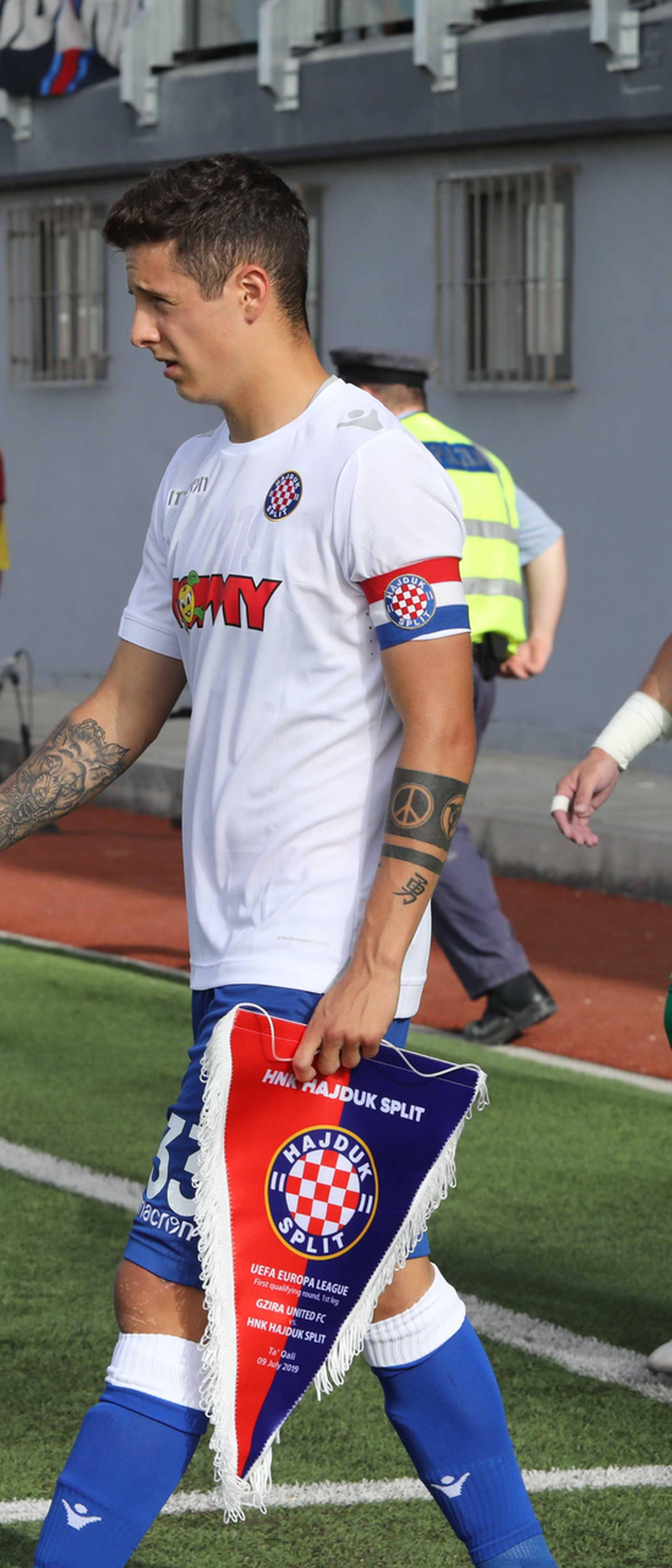 Većinu problema Hajduk je riješio, ali nedostaju pojačanja