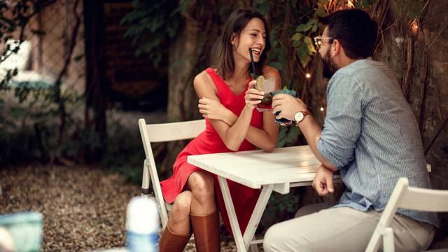 Loš prvi dojam: Ove koktele je bolje izbjeći na prvom spoju