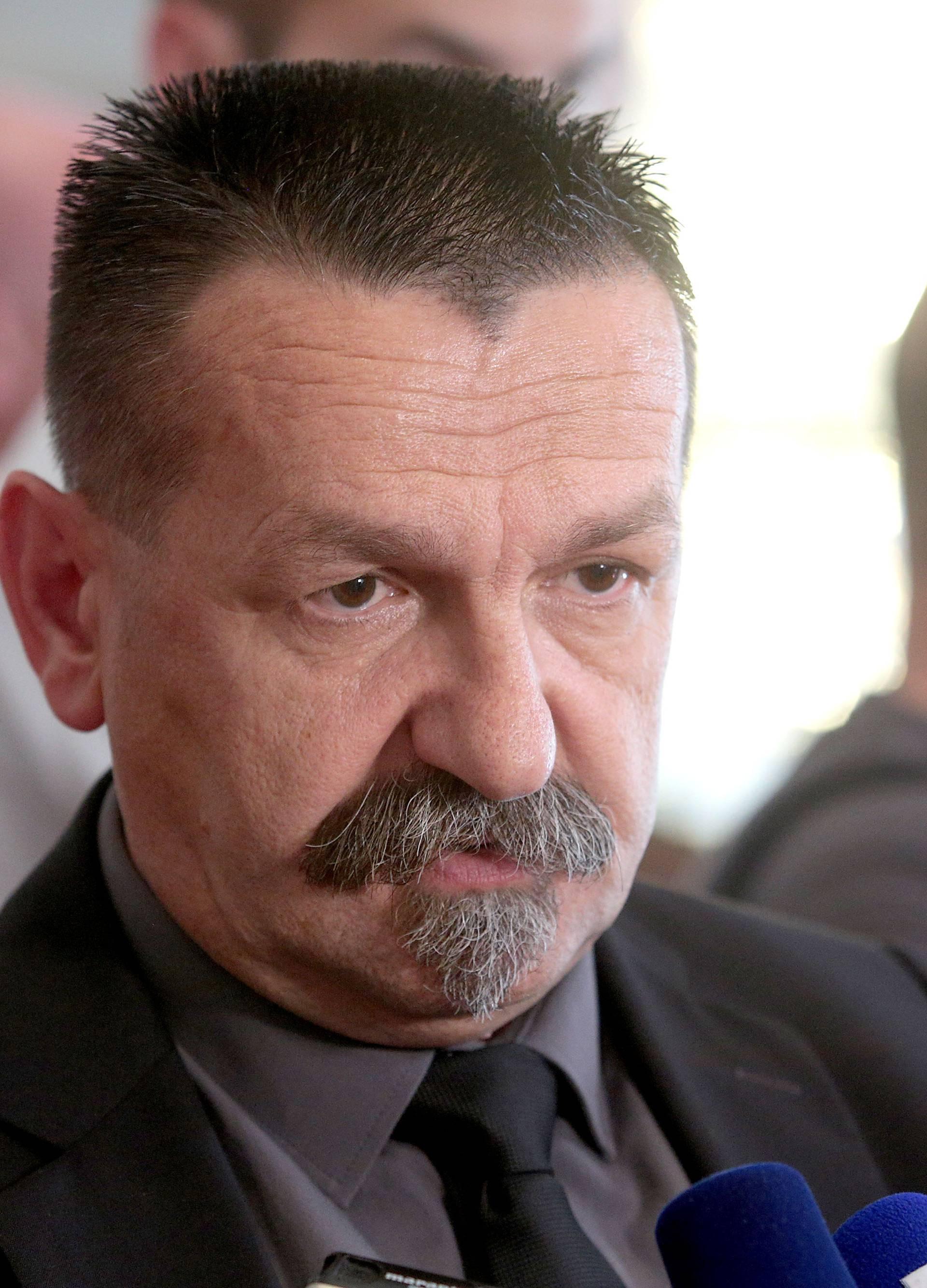 'Zadovoljan sam, Đurekovićeva obitelj dugo je čekala presudu'