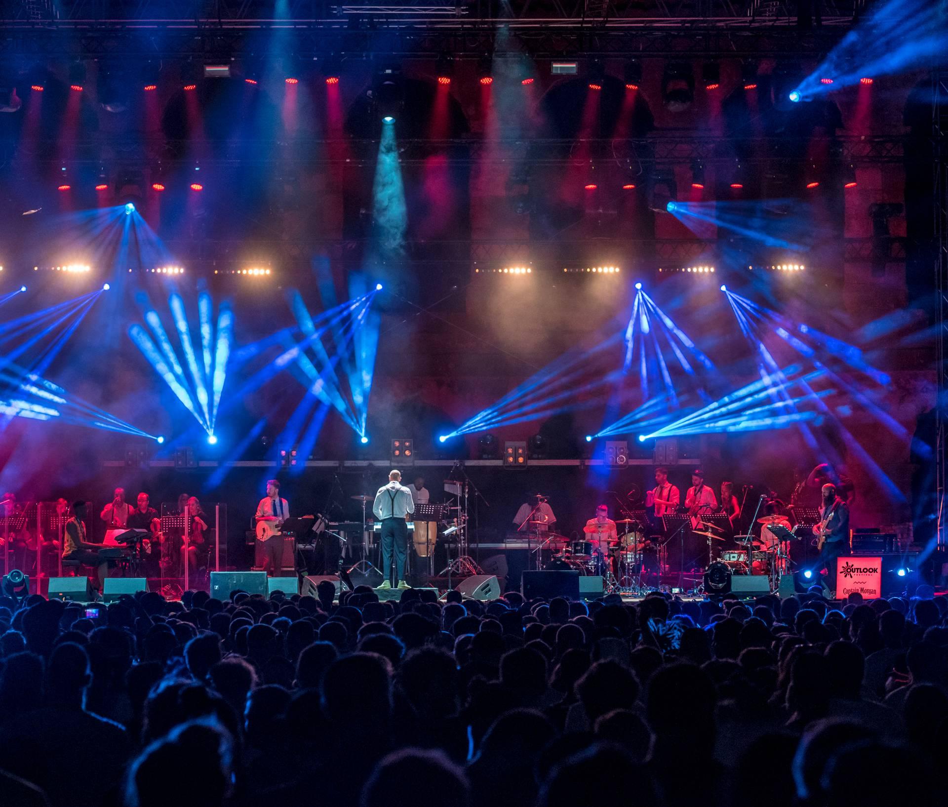 Outlook - najveći europski festival bass glazbe