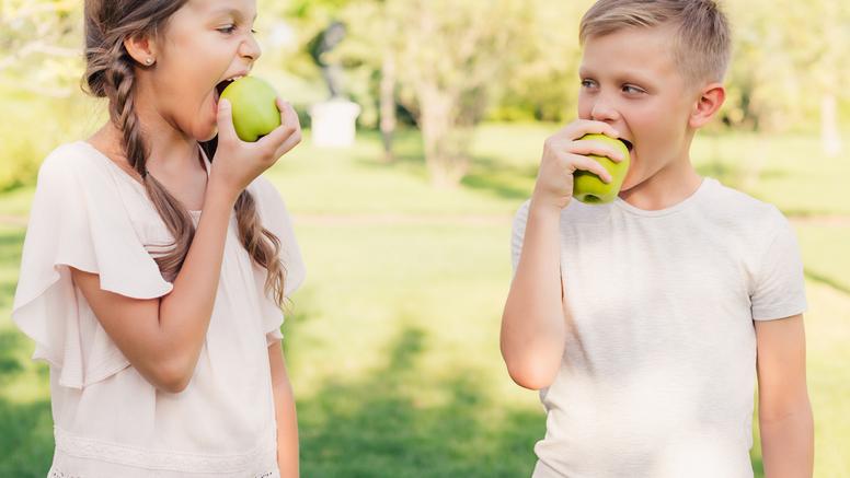 'Vrtim Zdravi Film': Projekt koji uči djecu o zdravim navikama