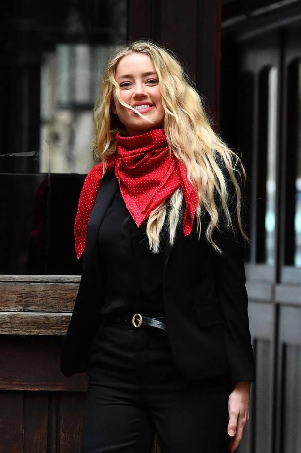 Johnny Depp court case