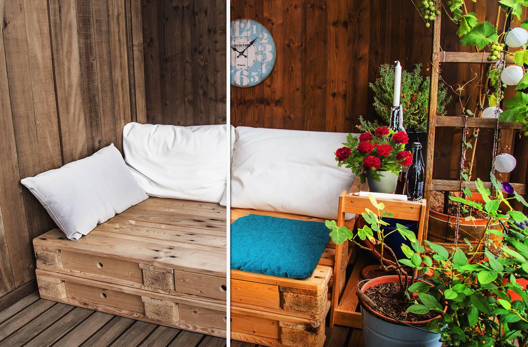 Uređenje balkona i vrta: Zlatna pravila koja morate znati
