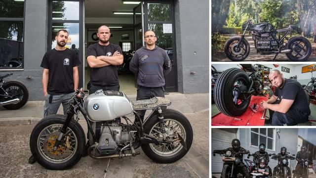 Naše personalizirane motore obožavaju Nijemci i Austrijanci