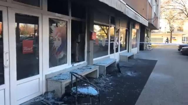 Eksplozija na Knežiji: 'Bojali smo se izaći čak i do prozora...'