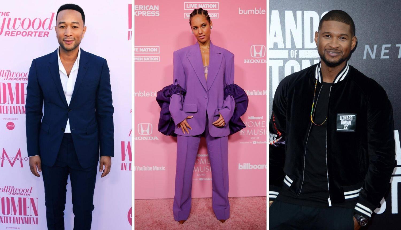 Keys, Legend, Usher pjevat će na koncertu i čast Princu...