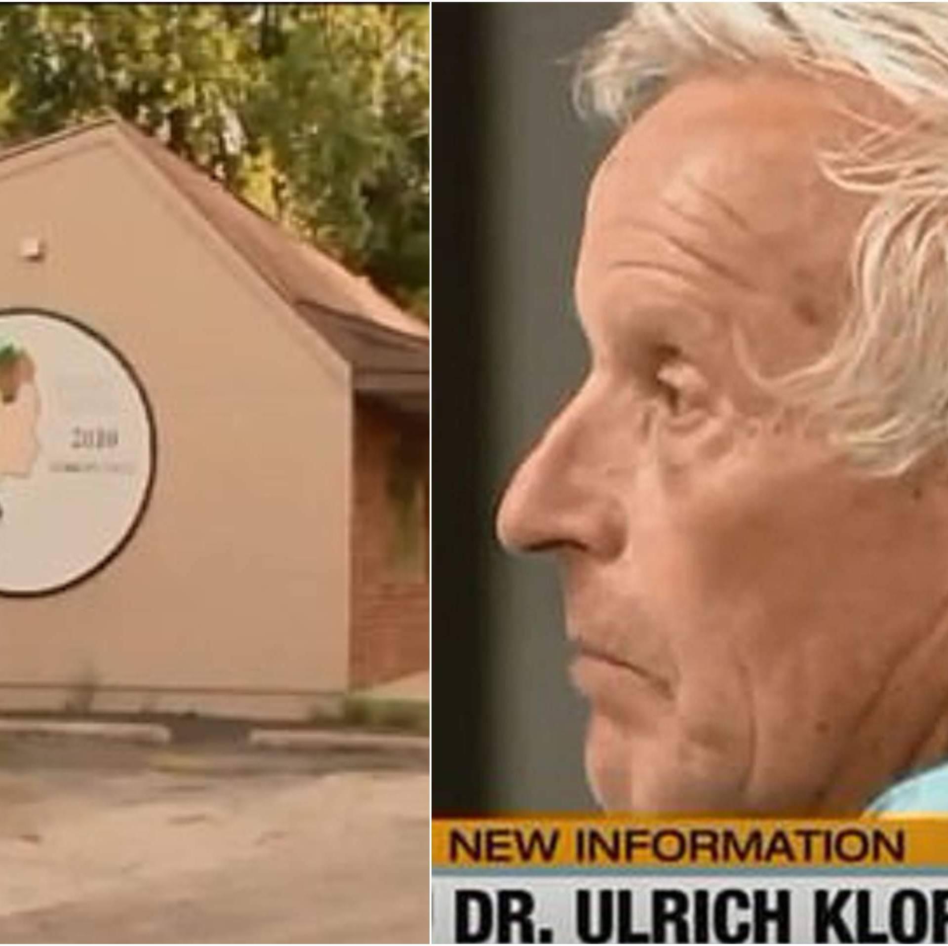 Jezivo otkriće u domu mrtvog doktora: Pronašli 2246 fetusa!