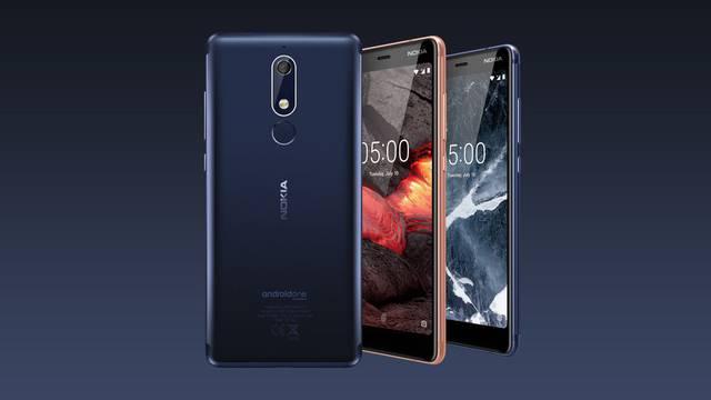 Nokia nastavlja svoju ofenzivu: Izbacili trojac s niskom cijenom