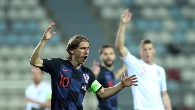Luka Modrić najbolji na svijetu po izboru Goala, Ronaldo drugi