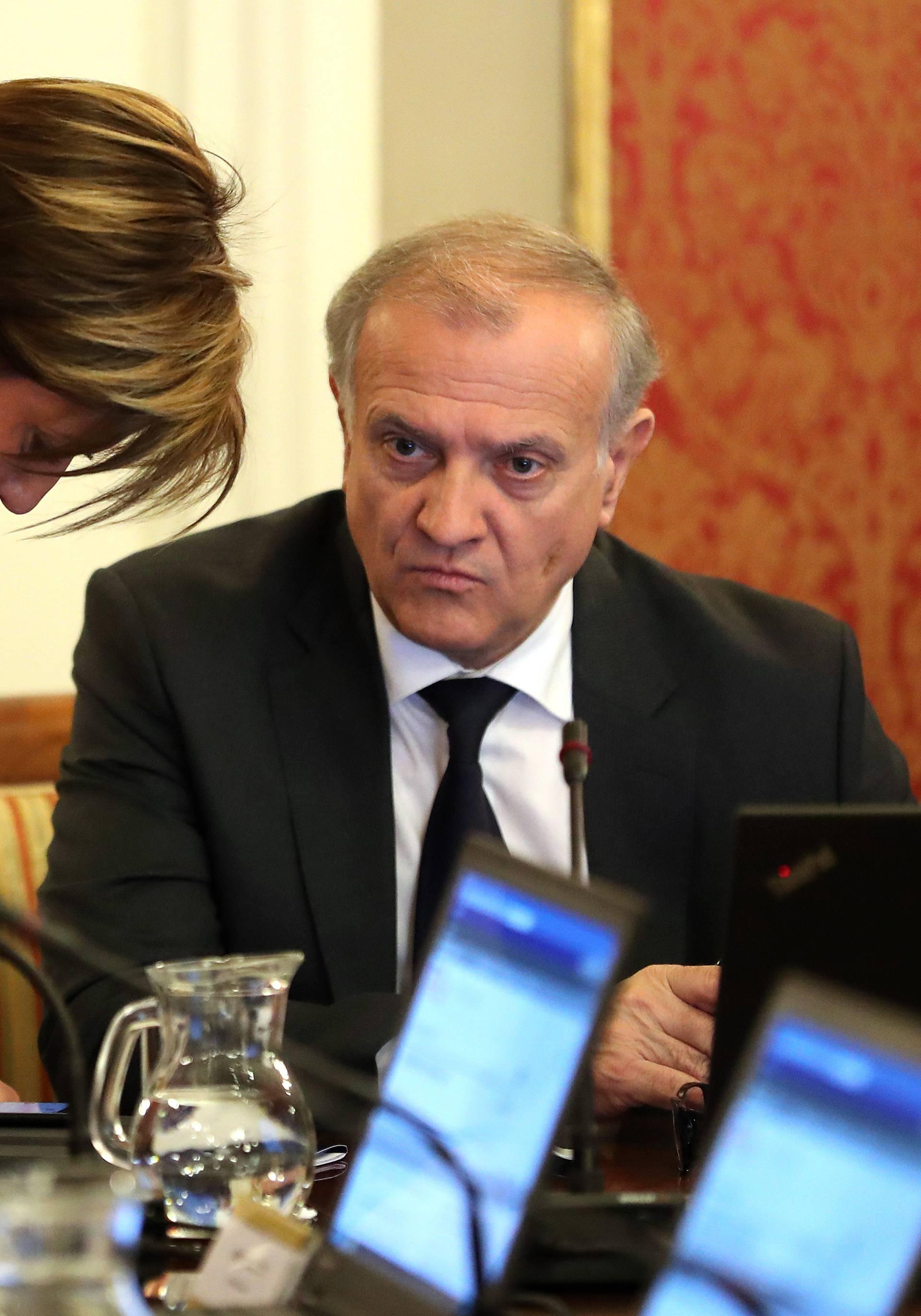 Bošnjaković: Ribarima moramo pružiti pravnu pomoć i žaliti se