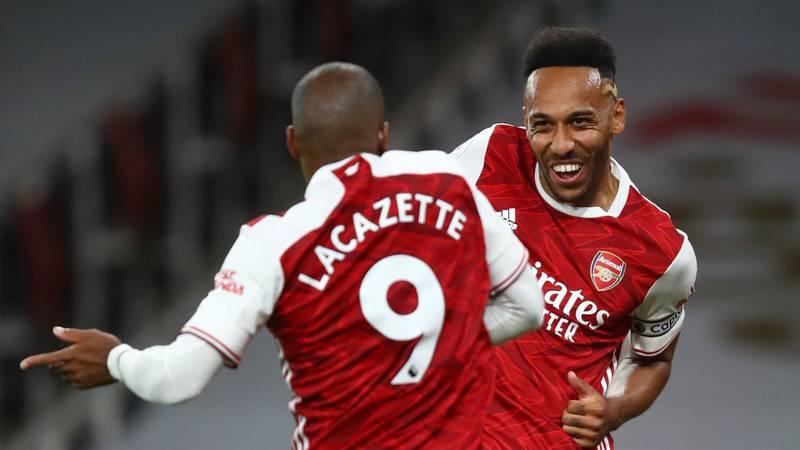 Nketiah presudio 'čekićarima': Arsenal se dugo mučio pa slavio