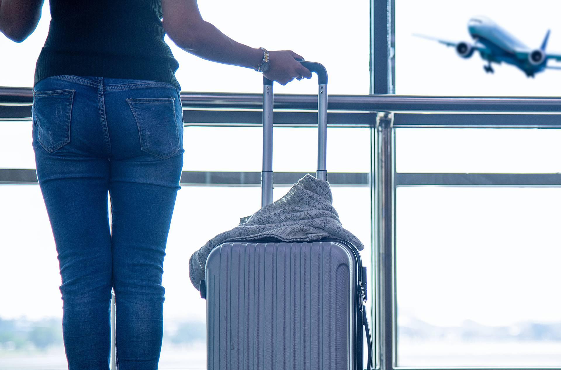 Budućnost zračnih luka: Više samousluge i tehnologije bez dodira - od WC-a do prtljage