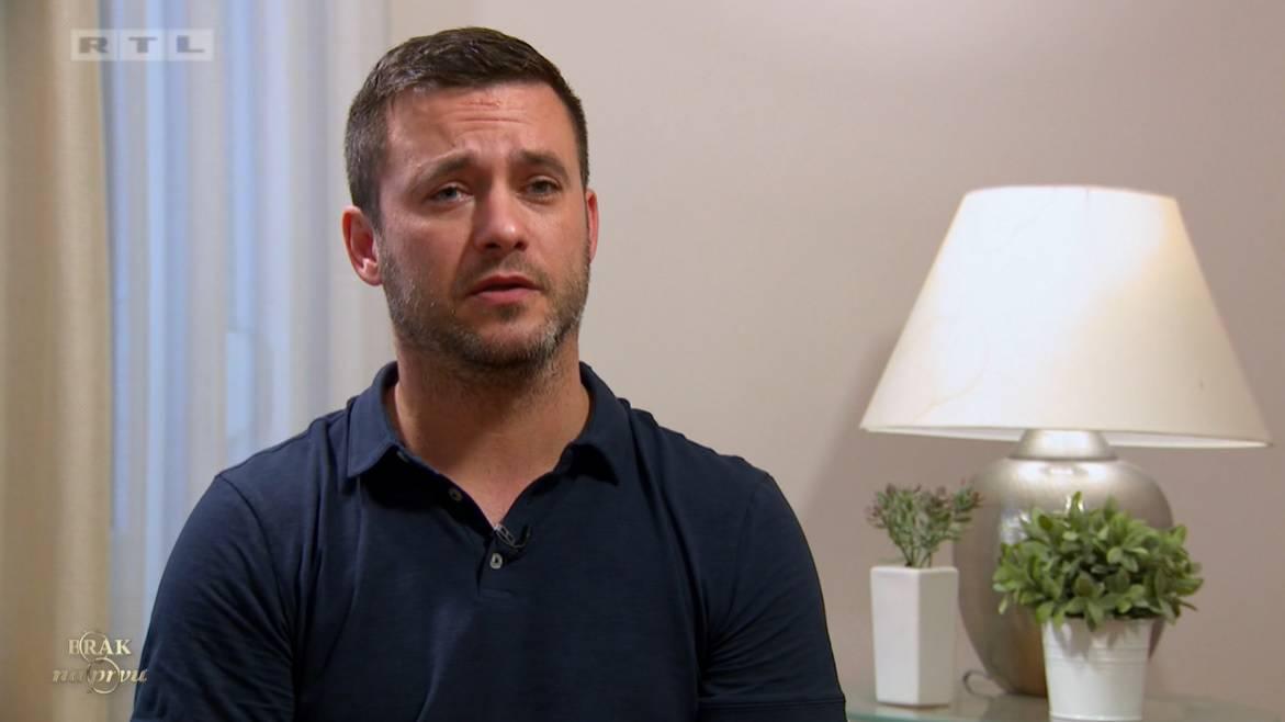 'Odnos Gordane i Adama počeo se razvijati i tijekom snimanja showa. Ne čujem se s njima...'