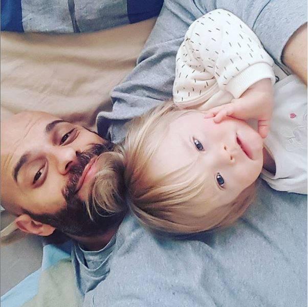 Posvojio curicu s Downom koju je 20 obitelji odbilo prihvatiti