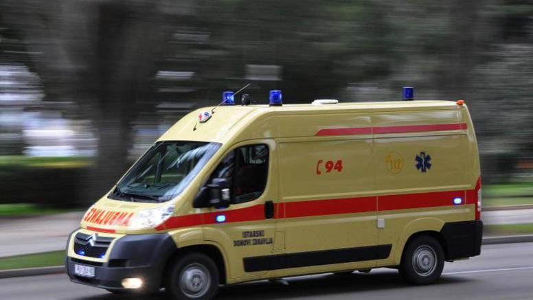 Ženu (68) zahvatio plamen dok je palila korov, nasmrt izgorjela