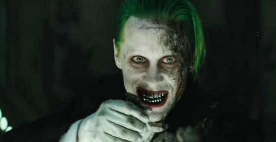 Jared Leto se za ulogu Jokera pripremao radeći s ubojicama