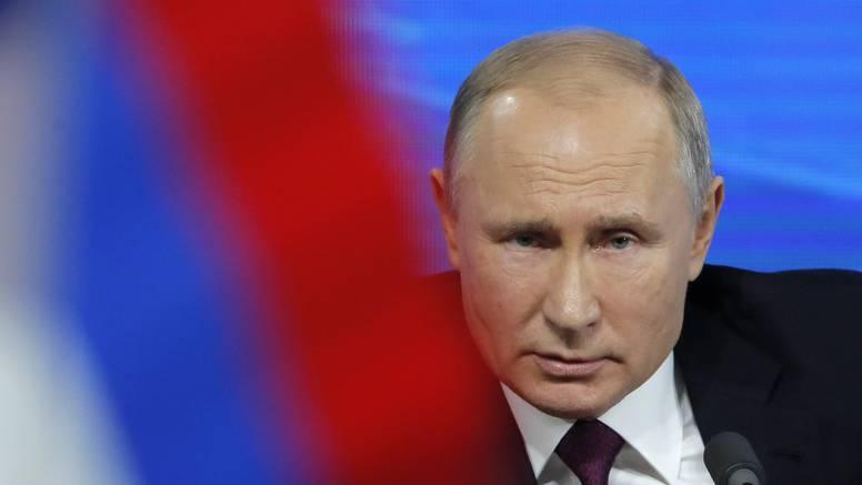 Peta godišnjica aneksije: Putin na Krimu pokrenuo 2 elektrane