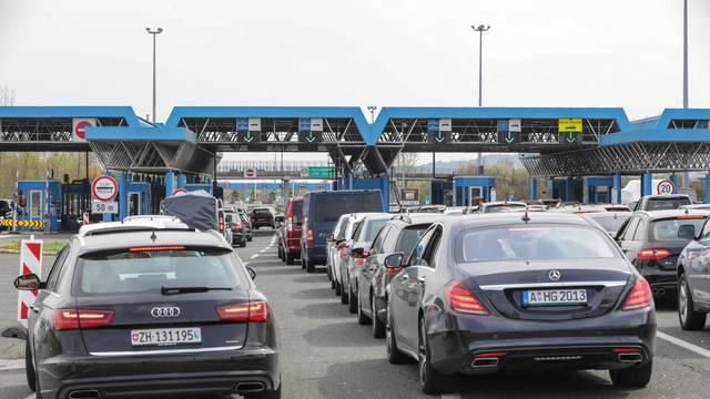 Hrvatska ulazi u Schengen, ali prije Bugarske ili Rumunjske