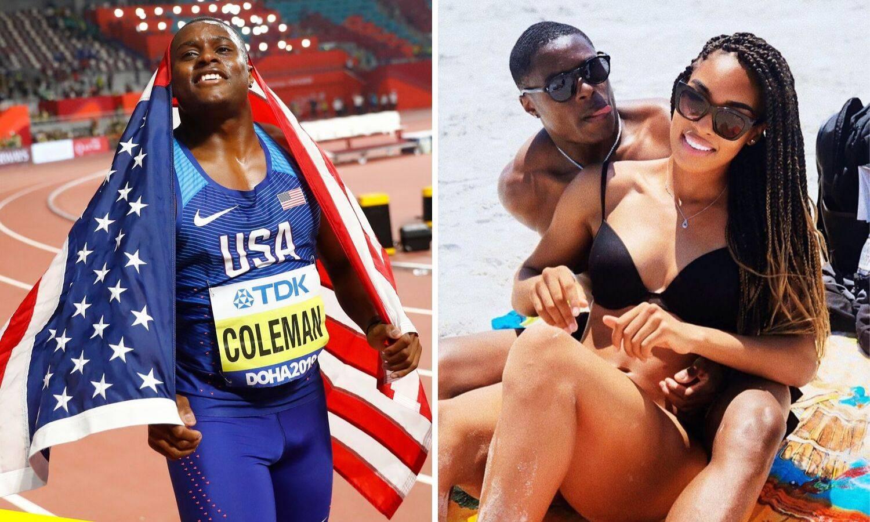 Bojao se usisavača pa sprintao, trči brže čak i od Usaina Bolta
