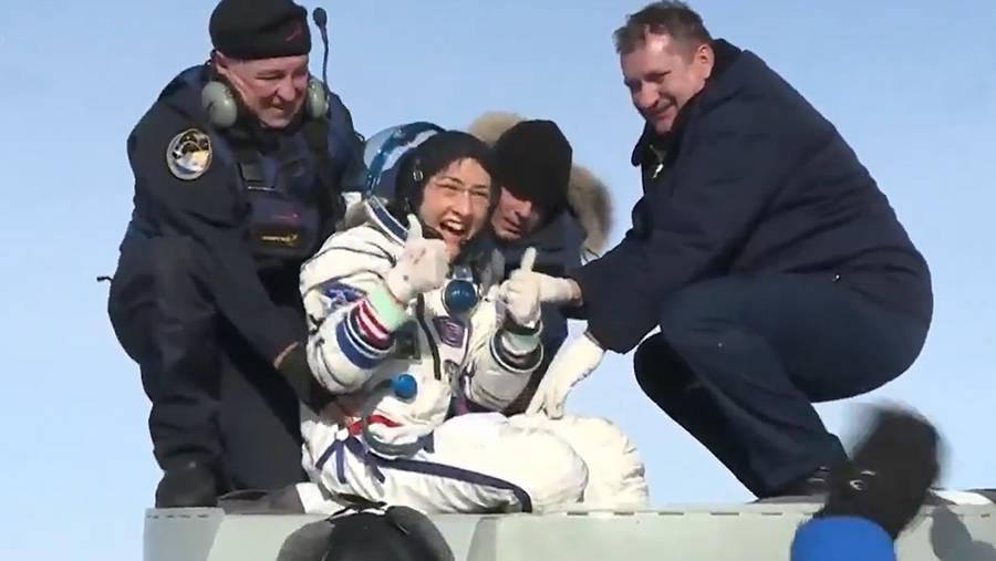Najduži staž u svemiru: Vratila se nakon 11 mjeseci na ISS-u
