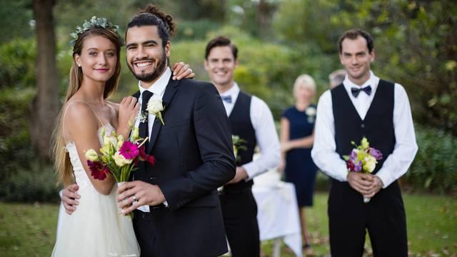 Datum vjenčanja otkriva hoće li vaš brak biti sretan ili neće