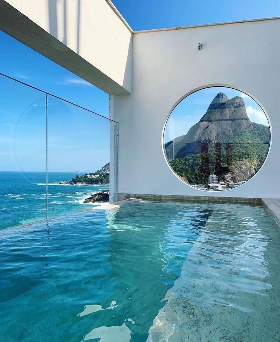 Za sve je kriv jedan hotel u Riu: Ovo su najljepši bazeni u koje bismo se sad baš rado bućnuli