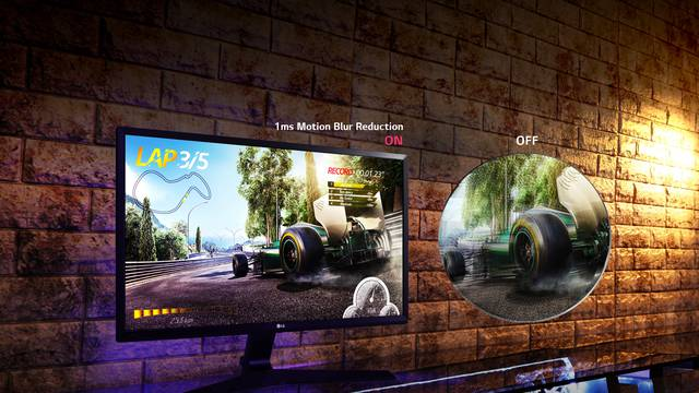 Novi LG monitori pomažu kroz igru, a daruju vam Ghost Recon