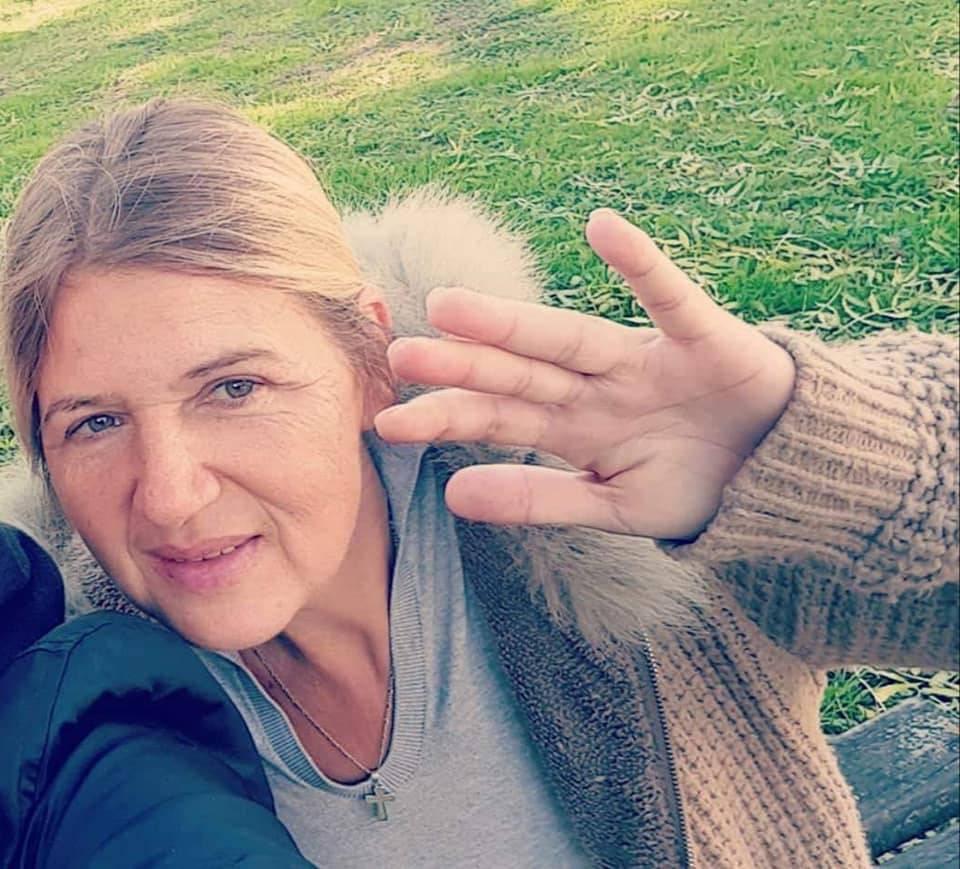 'Mama je krenula iz Zagreba u Berlin. Jeste li ju igdje vidjeli?'