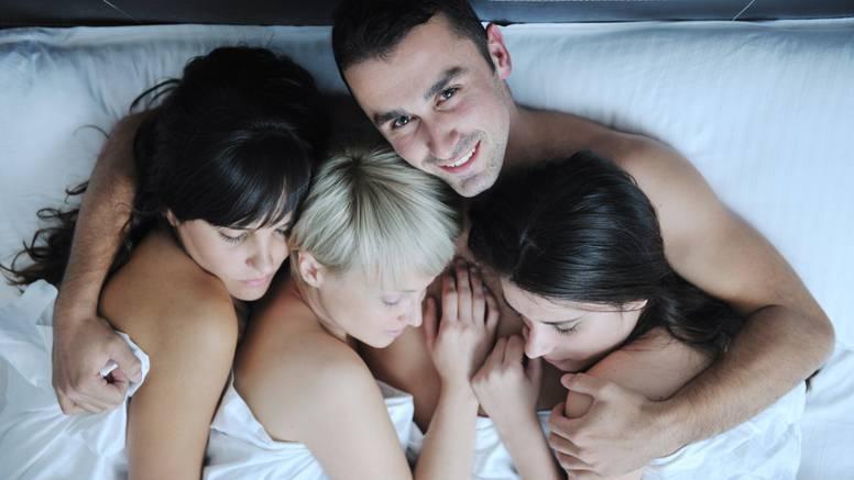 Veliko seks-istraživanje: Hrvati imaju više partnera od Talijana