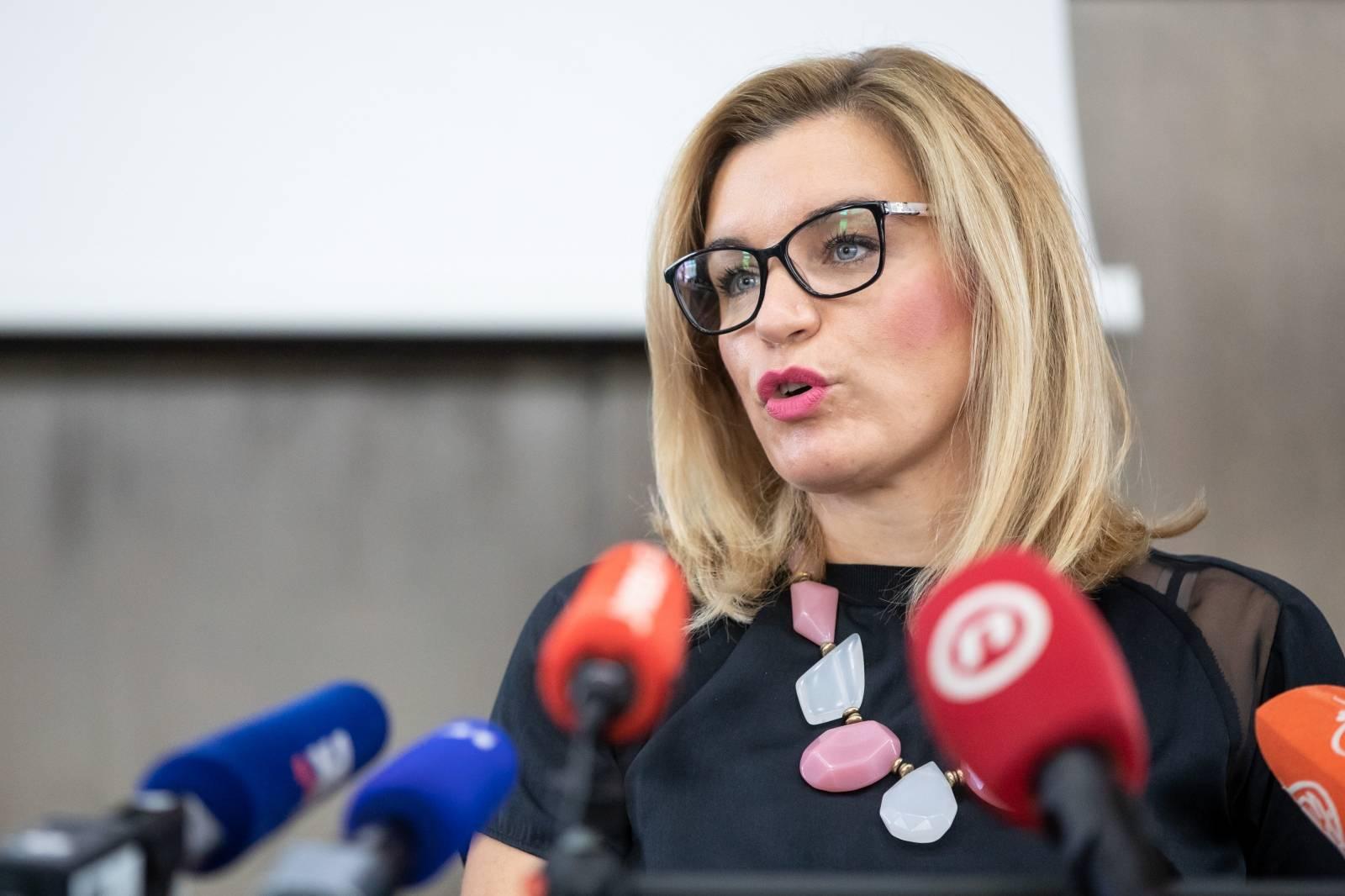 Zagreb: Objavljeni rezultati turističke sezone, pad je manji nego što se očekivalo