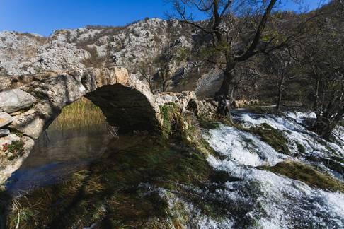 Kudin most na Krupi